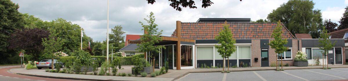 De Gereformeerde Kerk Dalfsen (hersteld)